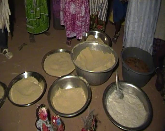 """Journée culturelle des femmes mandingue du Niani : Le """"Thiéré"""" miracle fait le buzz"""