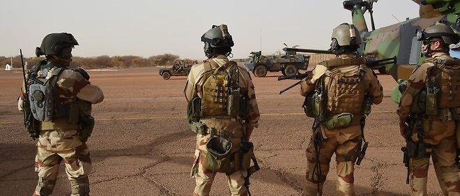 Mali : un soldat français tué