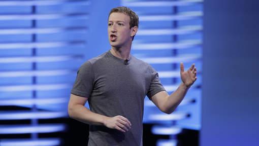 """Des """"chat bots"""" à la vidéo : Facebook continue d'élargir son empire"""