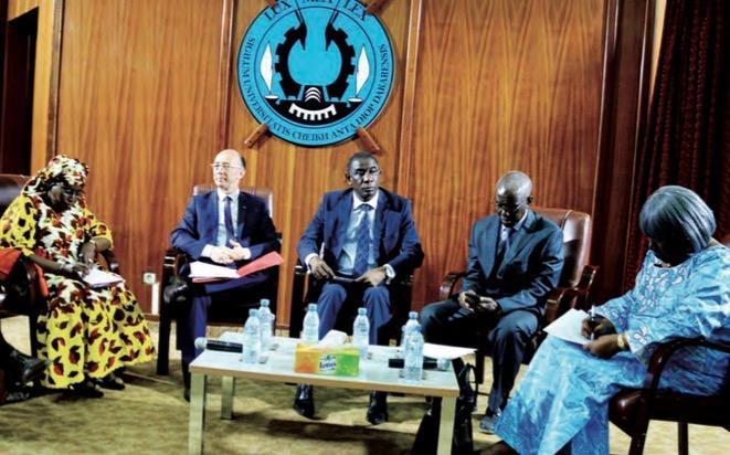 Penda Mbow sur la lutte contre le radicalisme : « L'ONU est devenue incapable »