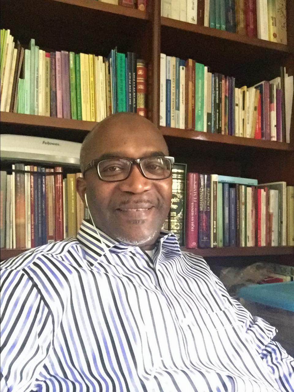 SAVEURS ET BEAUTÉS DE L'ISLAM : Clin d'œil soufi par les Nouvelles Technologies ! (par Amadou Tidiane WONE)