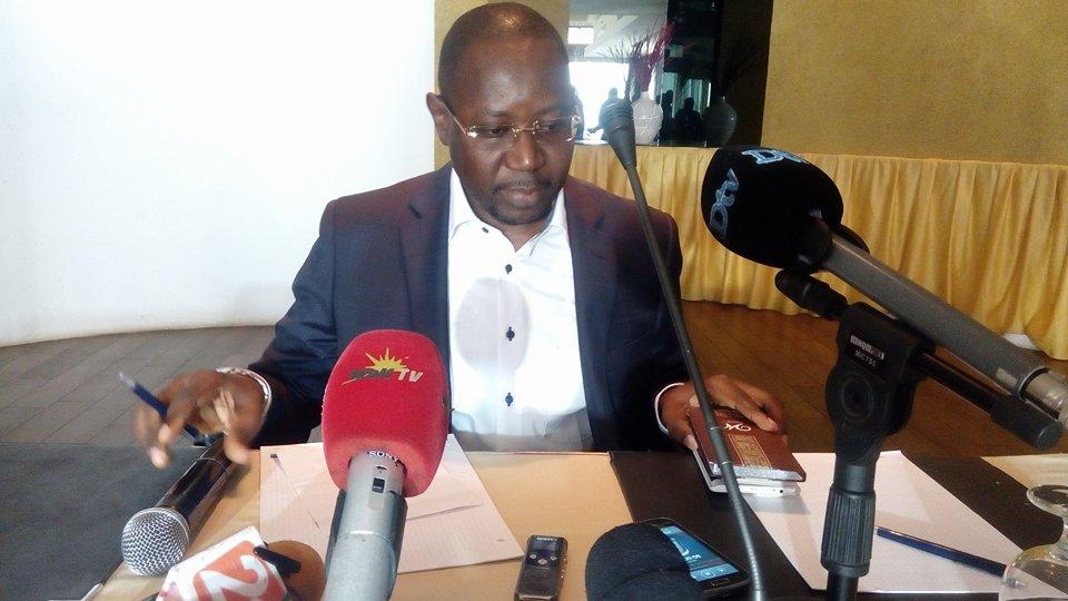 Mai Ahmad Faty, Porte-parole opposition Gambienne : « La Gambie est comme la Syrie ou l'Irak en ce moment… »