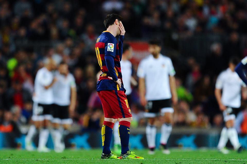 Foot/Liga : Nouvelle défaite du Barça à domicile