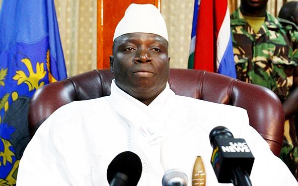 Situation en Gambie : Les Usa, Article 19 et la Raddho condamnent…