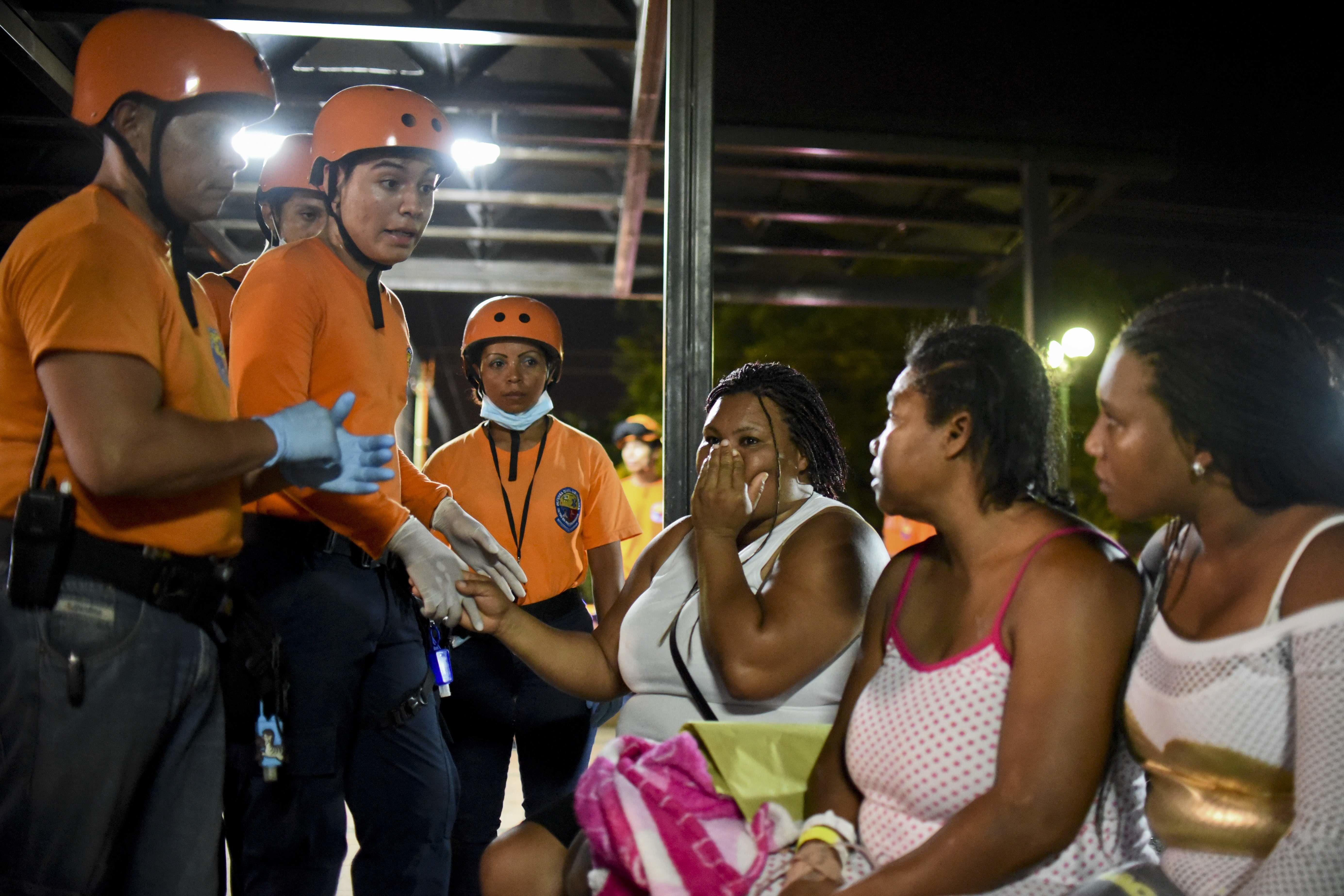 L'Equateur endeuillé à la suite de son pire séisme depuis quarante ans