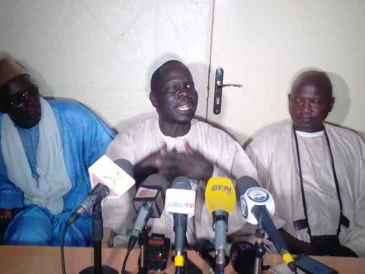 CRISE DU TRANSPORT A TOUBA : Abdou Lahad Kâ disculpé par son accusateur