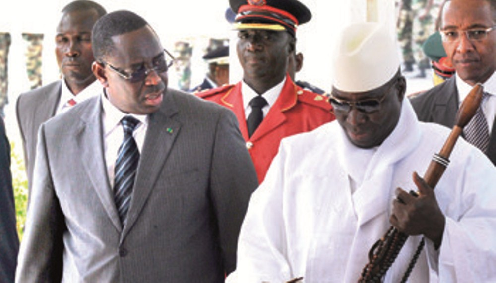 Gambie : Les sénégalais arrêtés seront jugés demain