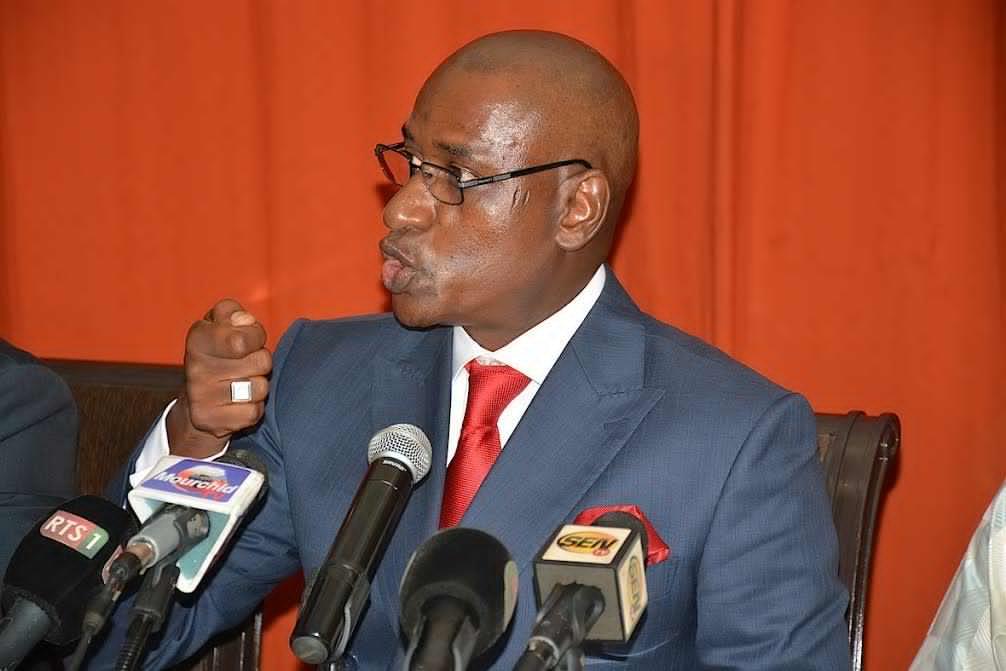 Thierno Seydou Niane nommé PCA de Air Sénégal SA