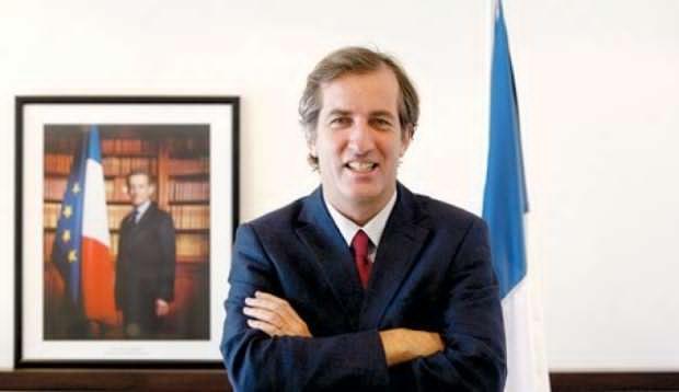 AMBASSADEUR DE FRANCE AU SÉNÉGAL : Christophe Bigot nommé depuis le 15 avril