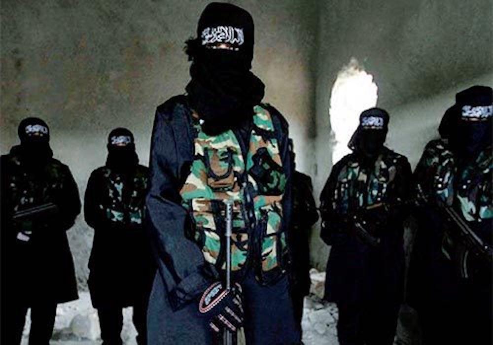Syrie - Recrutement de l'Organisation de l'Etat Islamique : Deux sénégalais listés dans les  formulaires d'embauche (Document)