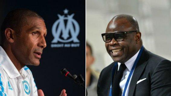 Foot : Michel n'entraîne plus l'OM, Franck Passi et Basile Boli le remplacent
