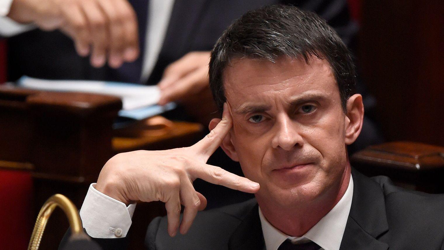 FRANCE : Le gouvernement veut prolonger l'état d'urgence de deux mois