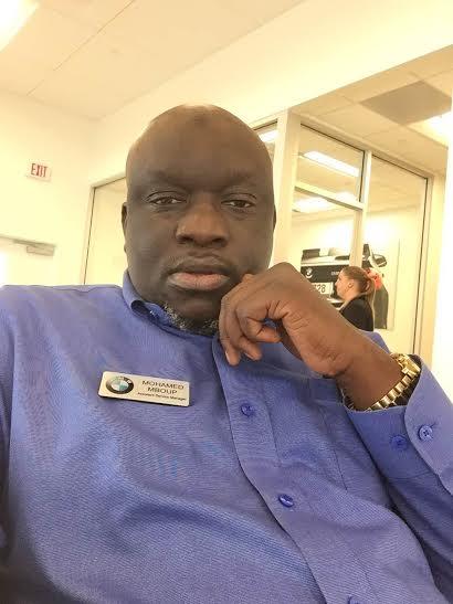 Mohamed Souleymane M'boup, spécialiste des relations sénégalo-gambiennes et ancien DG de Sud Fm Banjul : « La diplomatie sénégalaise doit être efficace et forte pour arrêter la catastrophe en Gambie »