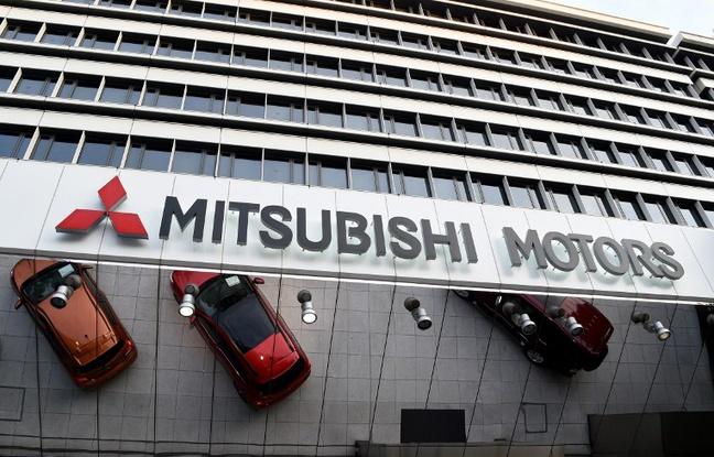 Mitsubishi Motors admet avoir embelli les niveaux de consommation de 600.000 voitures