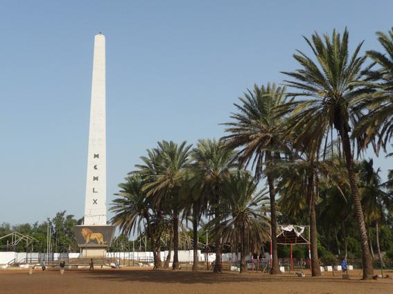 Rassemblement de soutien au peuple frère de Gambie : La société civile sénégalaise se mobilise ce vendredi à la place de l'Obélisque