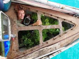 Développement Durable : Nomade Des Mers un laboratoire pour la préservation de l'environnement