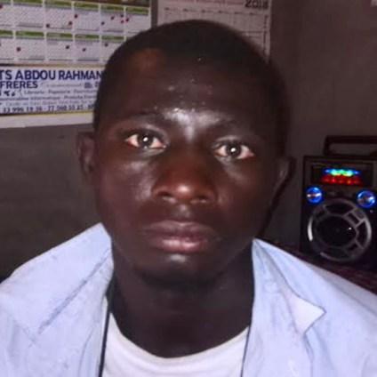 Aliou Boye (fils du maire de Niaming et ex-détenu de Jammeh) : « On a failli y passer… »