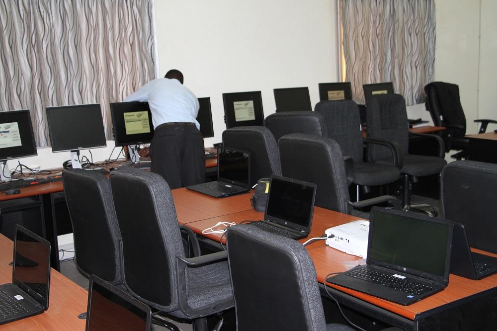 La Fondation Sonatel équipe le centre de formation et d'incubation de l'AFAO à Gorom