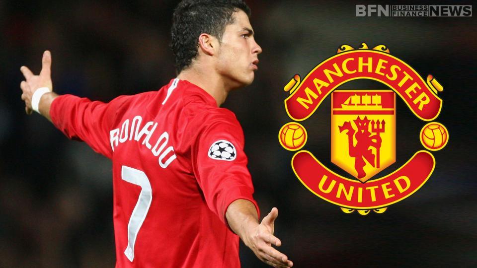 Mercato : Ronaldo reviendra à Manchester si …