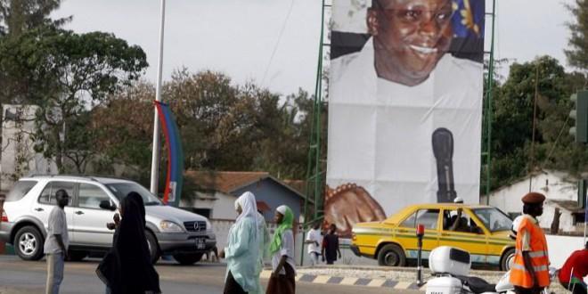 Abdourahmane Wone, Panafricain et activiste mauritanien : « Nous lançons un appel à tous les pan-africanistes et à tous les militants des droits humains pour mettre un terme à ce qui se passe en Gambie »
