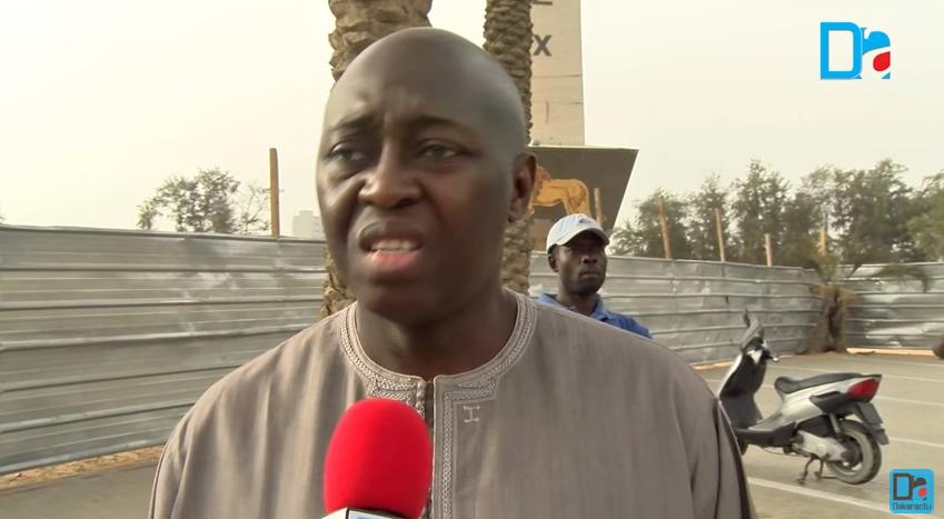 Mamadou Lamine Diallo, Député : « Nous devons nous mobiliser à côté des Gambiens pour exiger une respiration de la démocratie en Gambie »