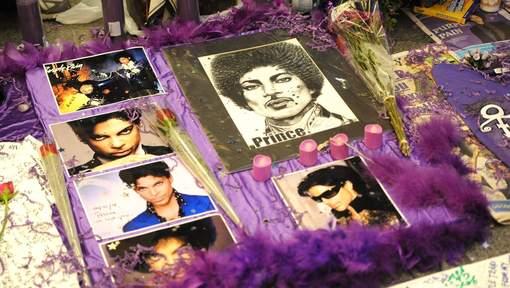 Prince a été incinéré dans l'intimité