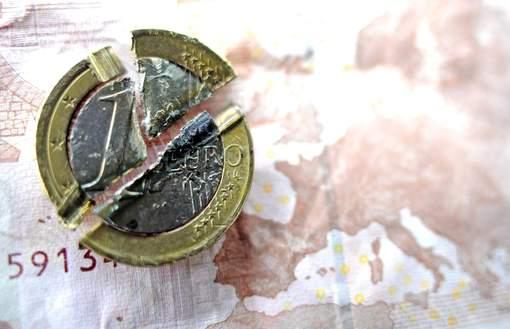 Un parti allemand veut éjecter la France de l'euro