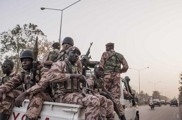 Mali: 2 maliens meurent dans une embuscade