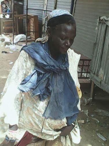 NÉCROLOGIE - Mbacké accompagne « Ndèye Pion » à sa dernière demeure