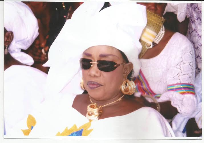 Néné N'diaye : « La victoire du camp présidentiel passe par l'inscription des jeunes sur les listes électorales »