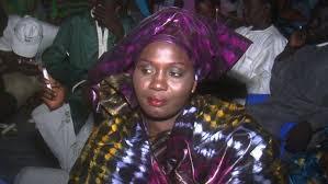 SOKHNA ADJI SECK BINTU SOKHNA MBÈNE MBACKE : « Si Aïda M'bodj tombe c'est tout le Pds qui en pâtira »