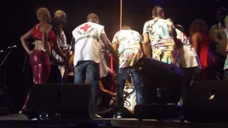 Décès de Papa Wemba : Le chanteur avait des ennuis de santé