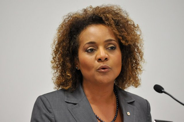 OIF : Michaëlle Jean accusée de faire passer des factures personnelles sur les comptes de l'Agence de la Francophonie