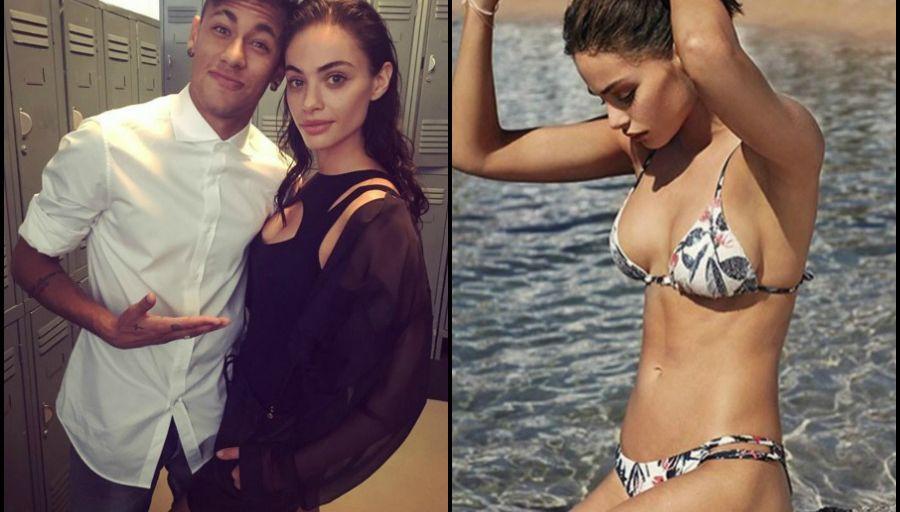 La nouvelle conquête de Neymar ?