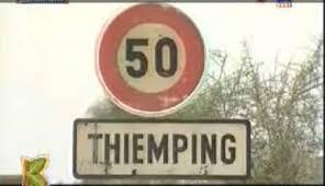 Thiemping : Une catastrophe évitée de justesse