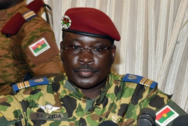 RAPPORT D'AUDIT DU GOUVERNEMENT DE TRANSITION AU BURKINA FASO : «Ali» Zida et les 40 voleurs