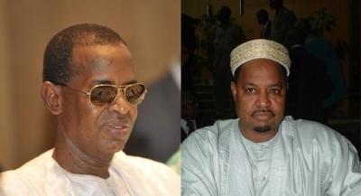 AHMETH KHALIFA NIASS CONTRE SIDY LAMINE NIASS : Le marabout politicien accuse son frère d'apostat