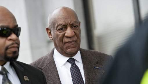 Bill Cosby sera jugé fin mai pour agressions sexuelles