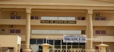 LOUGA/Mame Abdou SARR et Moussa Naby NDIAYE condamnés à 20 ans de travaux forcés pour viol suivi de meurtre