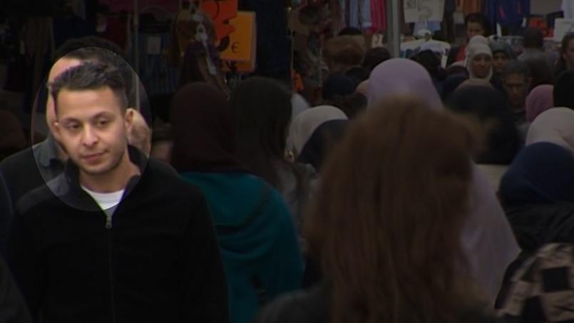 Attentats de Paris : Abdeslam mis en examen et incarcéré