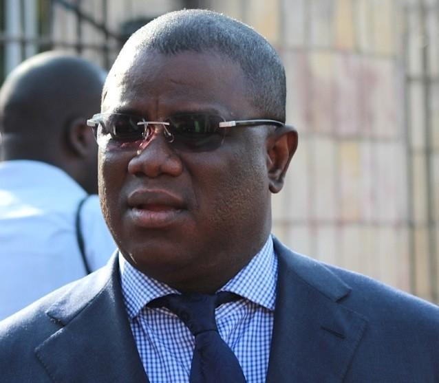 Invité par les autorités Gambiennes pour désamorcer la crise : Baldé se fait bloquer à la frontière