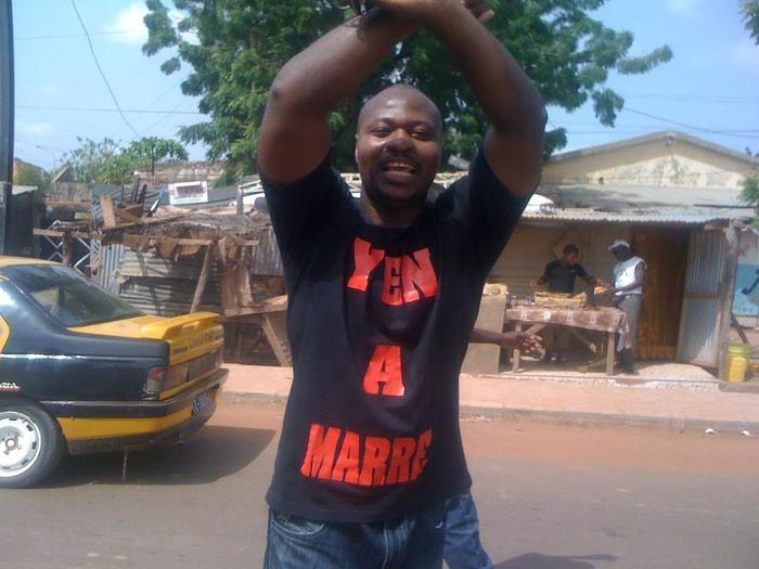 Arrestation de Guy Marius Sagna et Cie : Mandiaye Gaye demande leur libération