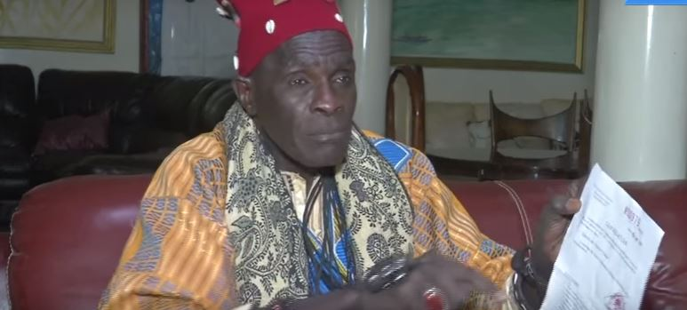 Ouakam : Le Jaraaf Youssou N'doye ne répondra pas à la convocation du gouverneur