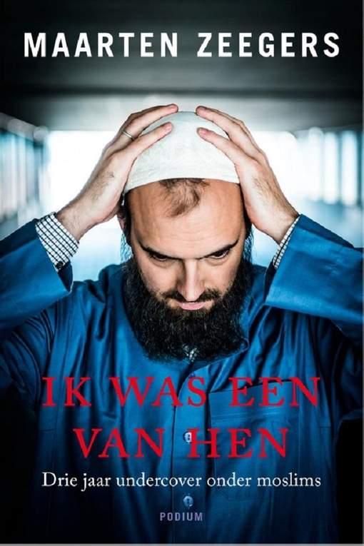 """Il s'est fait passer pour un musulman pendant trois ans : """"Je comprends les départs"""""""