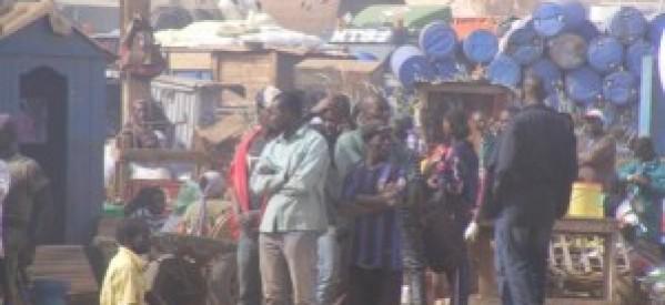 Garage malien de Mbao : Trafic de tous genres découvert