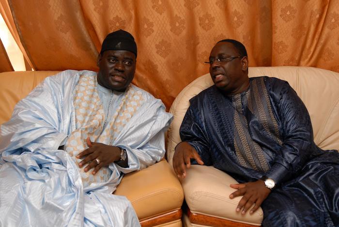 Journée culturelle Cheikh Mouhamadou Lamine Bara Mbacké : Macky Sall envoie une forte délégation composée de 5 ministres, 2 DG et le médiateur de la République
