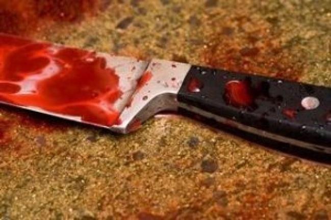 KAOLACK : Pour une mangue Makhary se poignarde