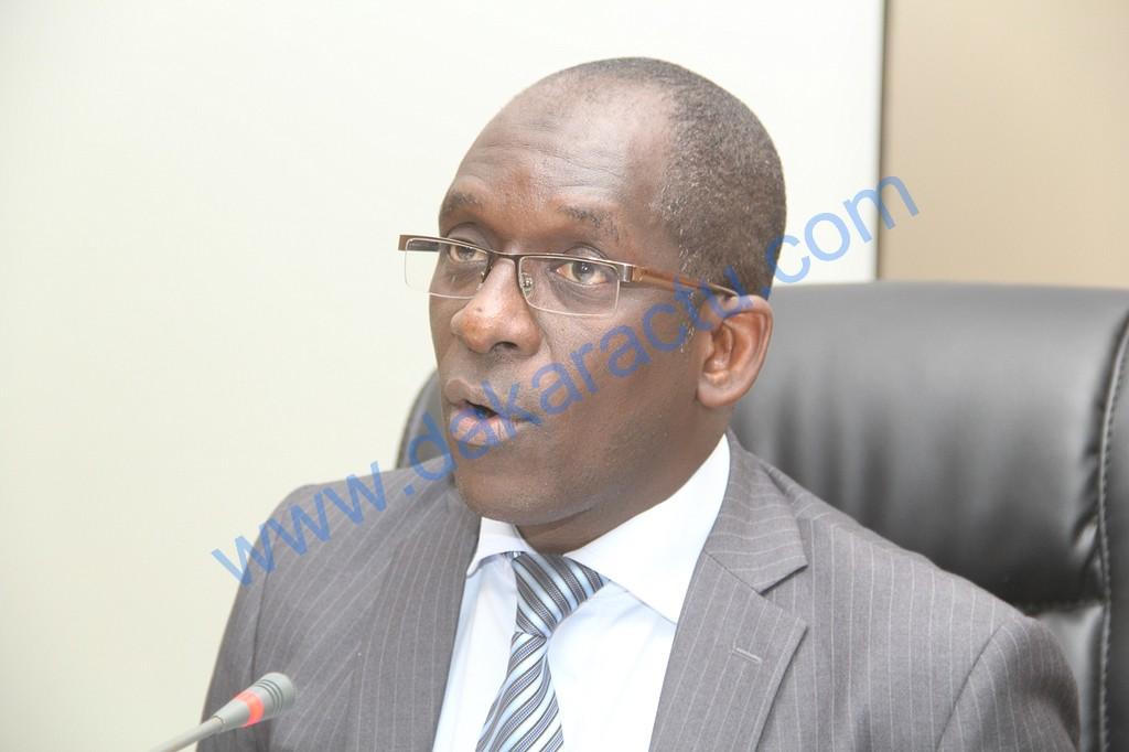 Décision sur le cumul des mandats électifs : La Cojer de Dakar félicite le ministre Diouf Sarr
