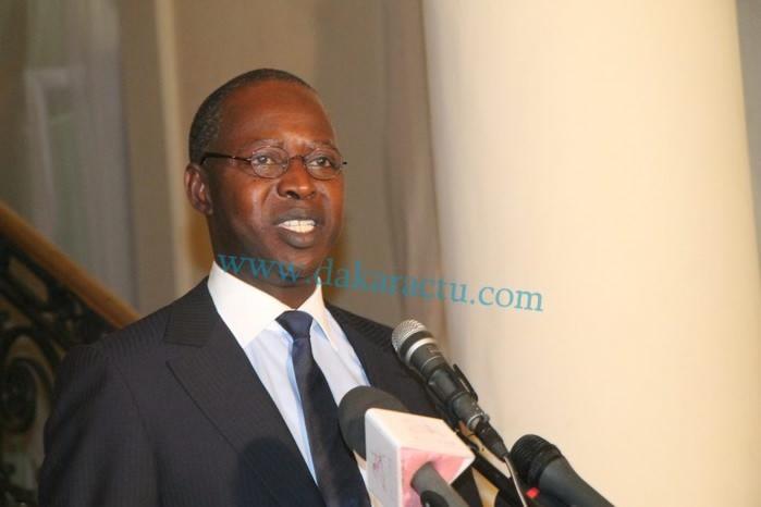 Réunion interministérielle : Le Premier ministre procède à l'installation du comité de pilotage du PUDC