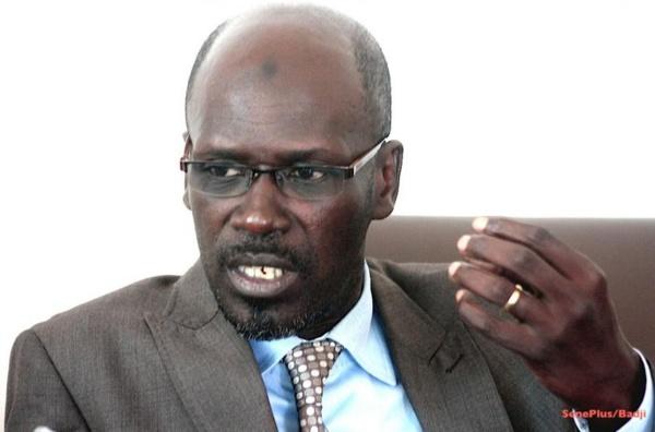 """Le Gouvernement a procédé au """"recadrage"""" du PUDC, selon Seydou Guèye"""